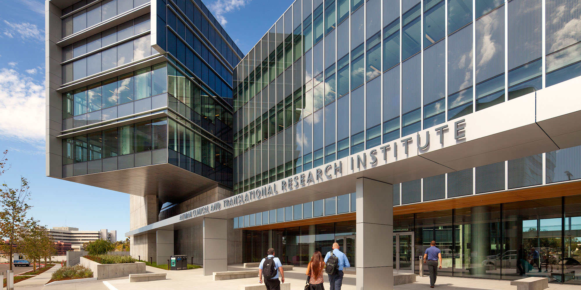 Uc San Diego Altman Clinical And Translational Research