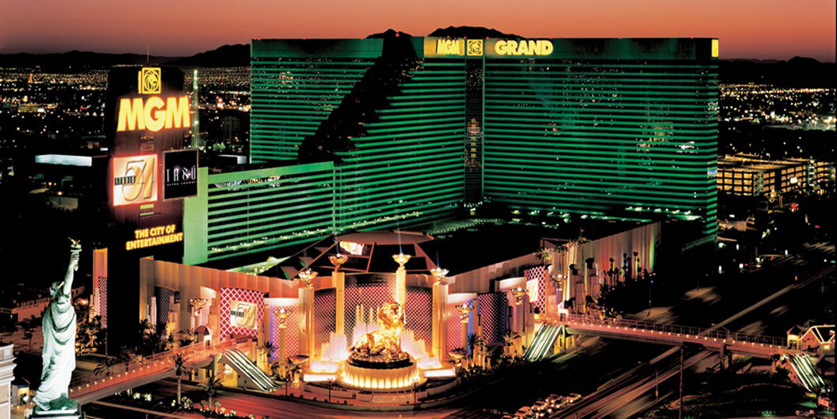 Image result for mgm grand las vegas