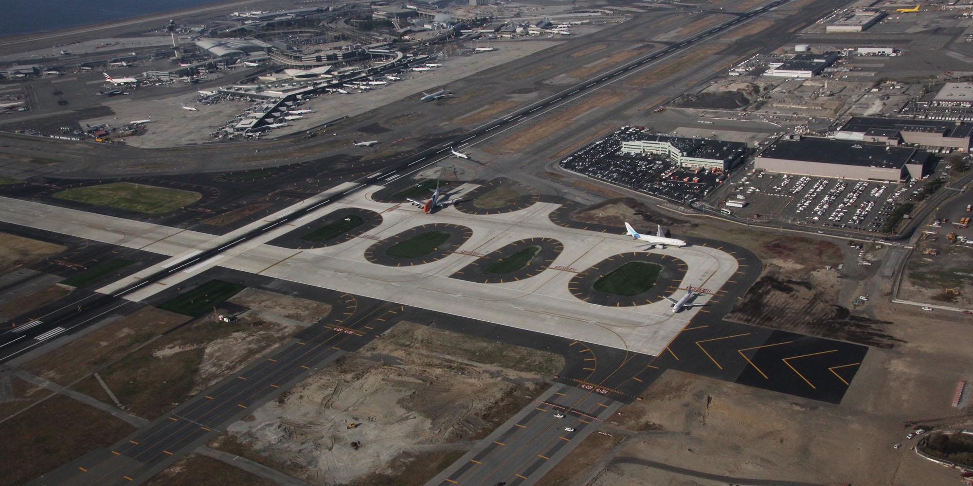 Jfk Airport Expansion