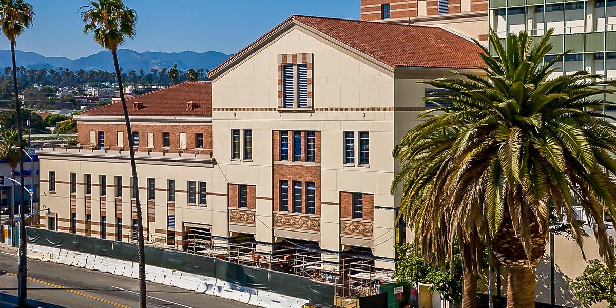 UCLA Santa Monica Orthopedic Replacement Hospital