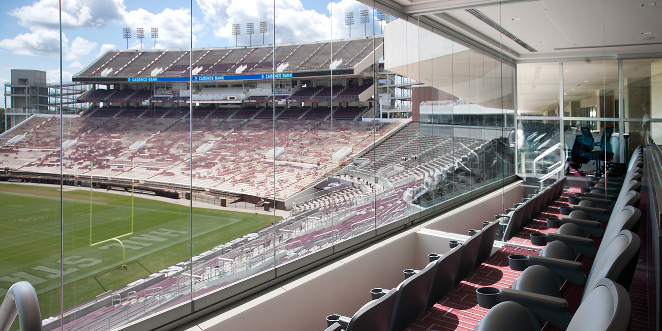 msu davis wade stadium expansion  u0026 renovation